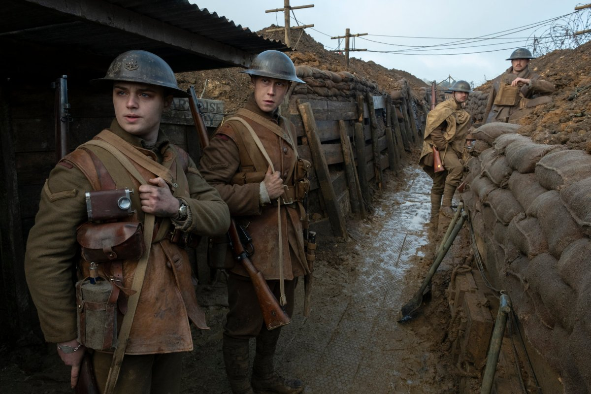 The Film 1917 Uncovered